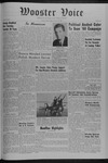 The Wooster Voice (Wooster, OH), 1960-02-19 by Wooster Voice Editors