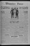 The Wooster Voice (Wooster, OH), 1960-02-26 by Wooster Voice Editors