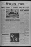 The Wooster Voice (Wooster, OH), 1960-03-04 by Wooster Voice Editors