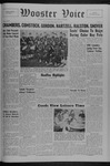 The Wooster Voice (Wooster, OH), 1960-03-11 by Wooster Voice Editors