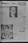 The Wooster Voice (Wooster, OH), 1960-03-18 by Wooster Voice Editors
