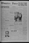 The Wooster Voice (Wooster, OH), 1960-04-15 by Wooster Voice Editors