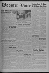 The Wooster Voice (Wooster, OH), 1960-04-22 by Wooster Voice Editors
