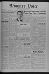 The Wooster Voice (Wooster, OH), 1960-04-29 by Wooster Voice Editors