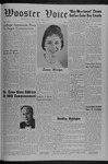 The Wooster Voice (Wooster, OH), 1960-05-06