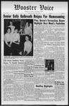 The Wooster Voice (Wooster, OH), 1960-10-07 by Wooster Voice Editors
