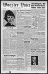 The Wooster Voice (Wooster, OH), 1960-10-14 by Wooster Voice Editors