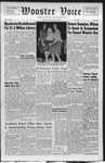 The Wooster Voice (Wooster, OH), 1960-12-09 by Wooster Voice Editors