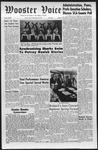 The Wooster Voice (Wooster, OH), 1961-03-10