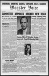 The Wooster Voice (Wooster, OH), 1961-03-17