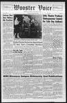 The Wooster Voice (Wooster, OH), 1961-05-05