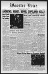 The Wooster Voice (Wooster, OH), 1961-10-06