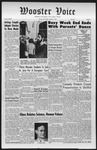 The Wooster Voice (Wooster, OH), 1961-11-03