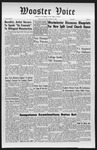 The Wooster Voice (Wooster, OH), 1961-11-17