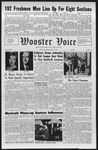 The Wooster Voice (Wooster, OH), 1962-01-12