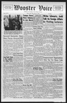 The Wooster Voice (Wooster, OH), 1962-02-16