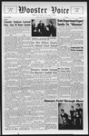 The Wooster Voice (Wooster, OH), 1962-03-09