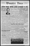 The Wooster Voice (Wooster, OH), 1962-03-16