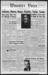 The Wooster Voice (Wooster, OH), 1962-03-23