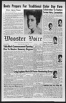 The Wooster Voice (Wooster, OH), 1962-05-11