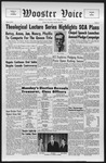 The Wooster Voice (Wooster, OH), 1962-09-28