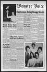 The Wooster Voice (Wooster, OH), 1962-10-05