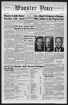 The Wooster Voice (Wooster, OH), 1962-10-19