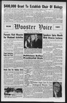 The Wooster Voice (Wooster, OH), 1962-11-02