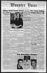The Wooster Voice (Wooster, OH), 1962-11-09