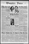 The Wooster Voice (Wooster, OH), 1963-01-11