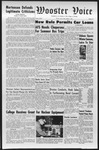 The Wooster Voice (Wooster, OH), 1963-03-01