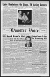 The Wooster Voice (Wooster, OH), 1963-03-08