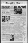 The Wooster Voice (Wooster, OH), 1963-03-22