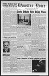 The Wooster Voice (Wooster, OH), 1963-04-19