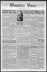 The Wooster Voice (Wooster, OH), 1963-05-03