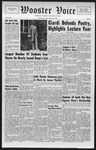 The Wooster Voice (Wooster, OH), 1963-09-27