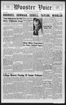The Wooster Voice (Wooster, OH), 1963-10-04