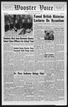 The Wooster Voice (Wooster, OH), 1963-10-11