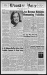 The Wooster Voice (Wooster, OH), 1963-10-18