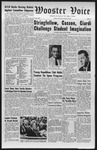 The Wooster Voice (Wooster, OH), 1963-10-25