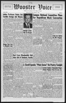 The Wooster Voice (Wooster, OH), 1963-11-01