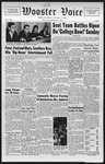 The Wooster Voice (Wooster, OH), 1963-11-15