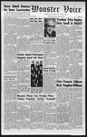 The Wooster Voice (Wooster, OH), 1963-11-22