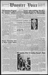 The Wooster Voice (Wooster, OH), 1964-02-21