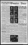 The Wooster Voice (Wooster, OH), 1964-03-20