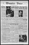 The Wooster Voice (Wooster, OH), 1964-04-17