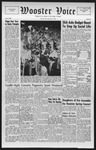 The Wooster Voice (Wooster, OH), 1964-05-01