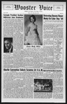 The Wooster Voice (Wooster, OH), 1964-05-08