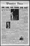 The Wooster Voice (Wooster, OH), 1964-09-25