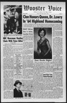 The Wooster Voice (Wooster, OH), 1964-10-09